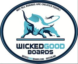 WickedGood Boards