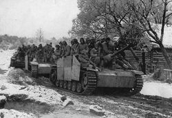 Stug. II Ausf. G: