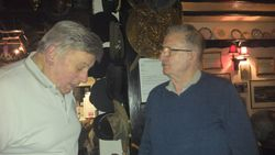Wayne Bridges & Sid Cooper