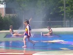 Field Trips - Splash Pads