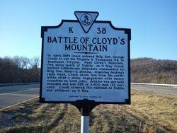 Battle of Cloyd's Mountain