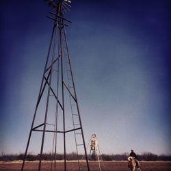 Little River Windmill