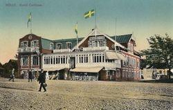 Hotell Corfitzon 1906