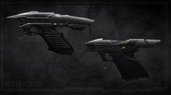 Dark phaser 3 & 4