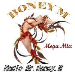 Radio Mr Boney M