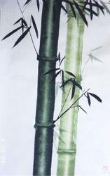 Double Bamboo
