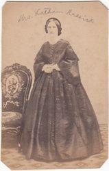 Mrs. Latham Kassick