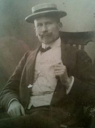 Peter P Lundh 1910