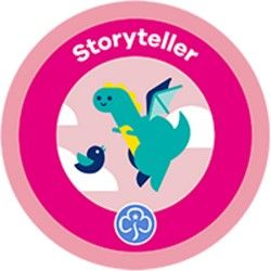 Rainbow Storyteller 2018