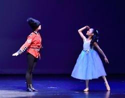 Clara  - The Nutcracker, Ballet