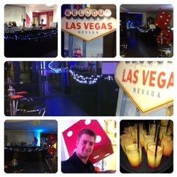 Las Vegas Party Bar
