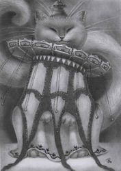 Carnival Kitty