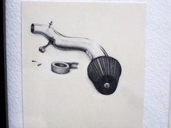 Spare Parts (Detail)