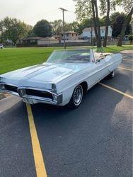 3. 67 Pontiac Bonneville