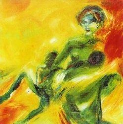 Bersama Ibu, 1997