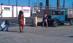 Photo Shoot with Chasity Ashley