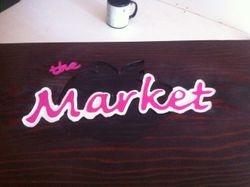 The Market on Millstream