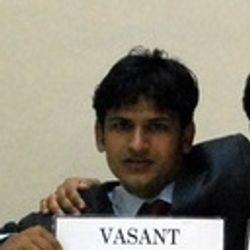 Vasant Tiwari