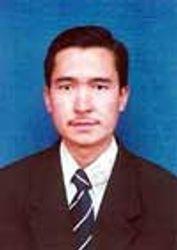 Martyr Zakir Hussain
