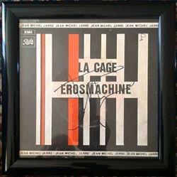 La Cage - France