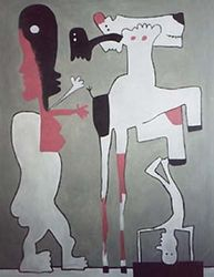 George Gordienko Art
