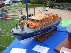 Lifeboat Models