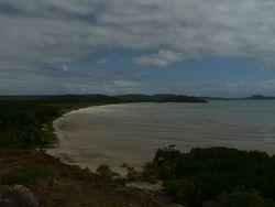 Frangipani Bay