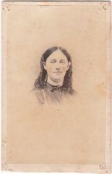 [Miss] Dougherty of Philadelphia, PA