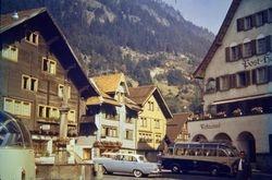 470 Wassen Switzerland