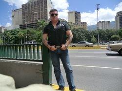 Caracas, Venezuela, 2011