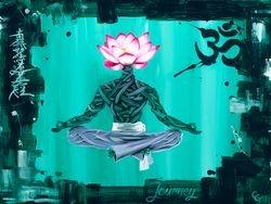 One Mind, One Garden