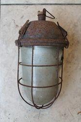 Naturalaus senumo lempa. Kaina 12