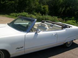 32. 70 Olds 98 Convertible