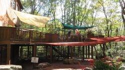 Treetops Restaurant, Polymath Park Pennsylvania