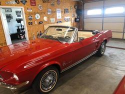 56.67 Mustang