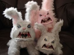 evil bunny bunch