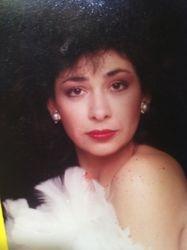 Glamour shot - 1989