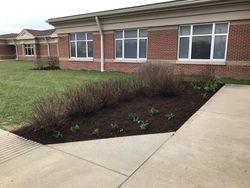 Fresh Mulch - South Creek Elementary