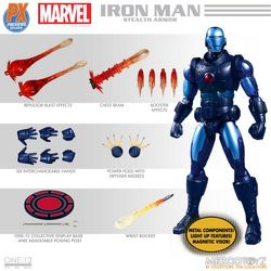 Stealth Ironman