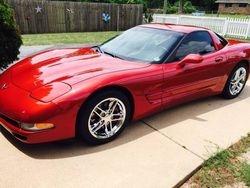 18.98 Corvette