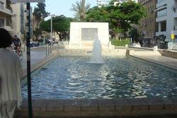 1st Day:Tel Aviv to Haifa