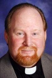 Pastor Sean Esterline
