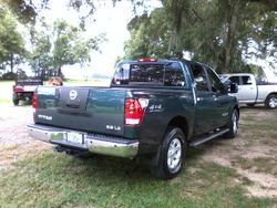 Patty --------Nissan Titan