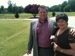 Judy and Jason Herman