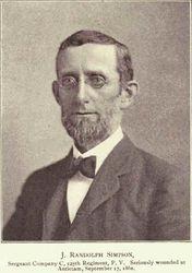 John Randolph Simpson