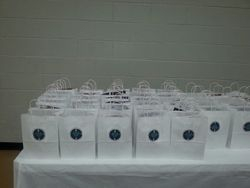 Gift Bags from Advocates