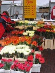 Arnhem Flower Stall