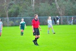 Nate Mitchell - U16 Girls Semi-Final
