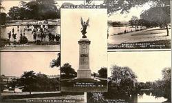 West Bromwich. c1930s.