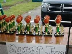 Summer Jam 3-on-3